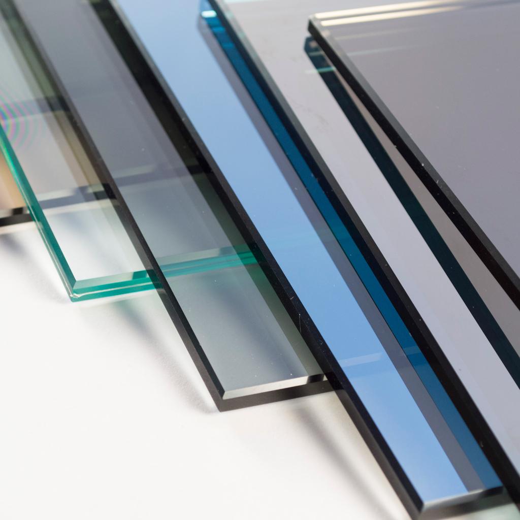 Vidrios y vitrolit - Cristales de colores para mesas ...