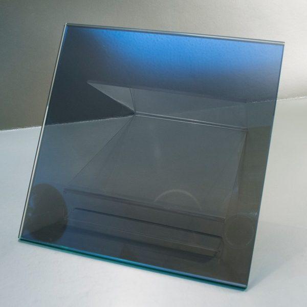Vidrio flotado azul | Vitrolit