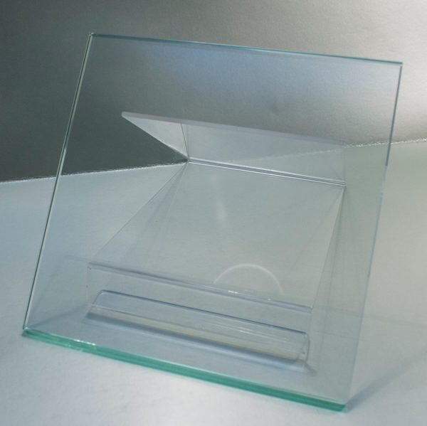 Vidrio laminado incolor | Vitrolit