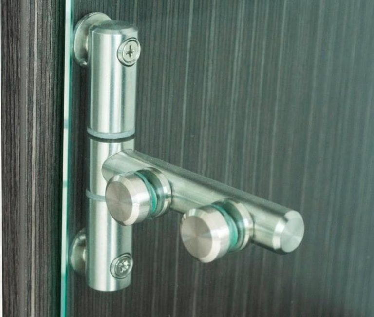 Division de baño batiente premium 02
